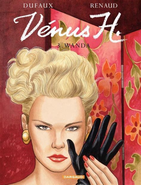 Vénus h.  3 tomes