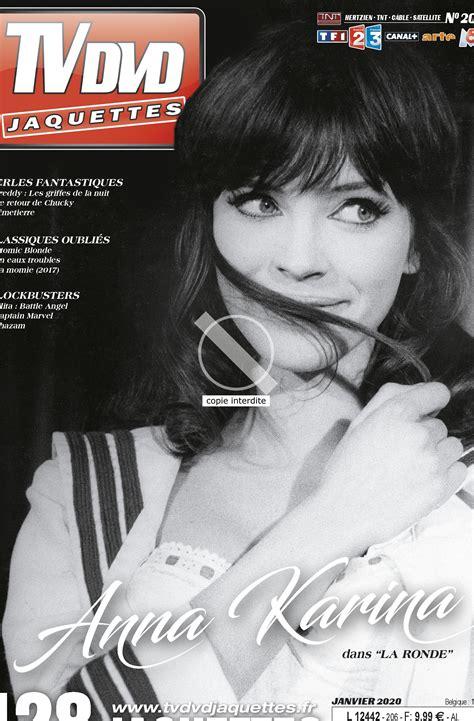 V Magazine N 206