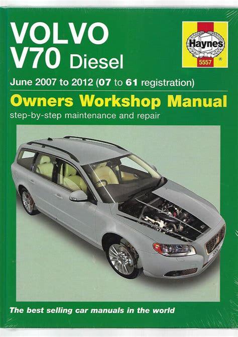 V70 Repair Manual