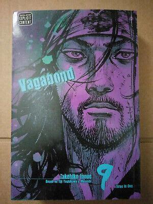 Vagabond Volume 9 Em Portuguese Do Brasil