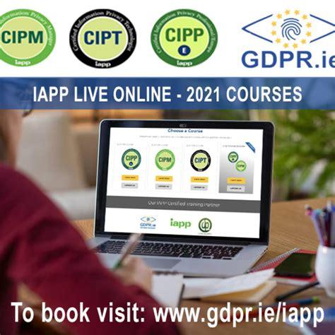 Valid CIPP-E Guide Files