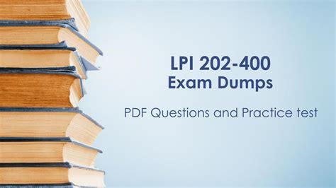 Valid Dumps 202 Ebook