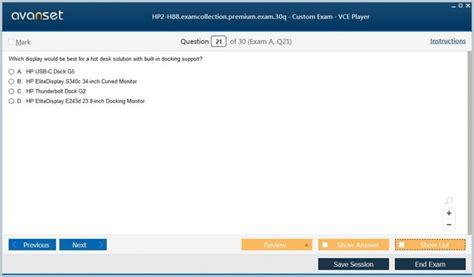 Valid Exam HP2-I18 Vce Free