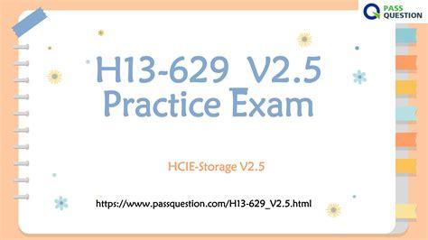 Valid H13-624 Exam Pattern
