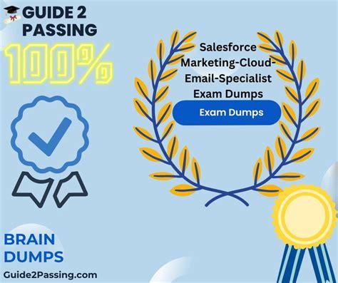 Valid Marketing-Cloud-Email-Specialist Test Registration