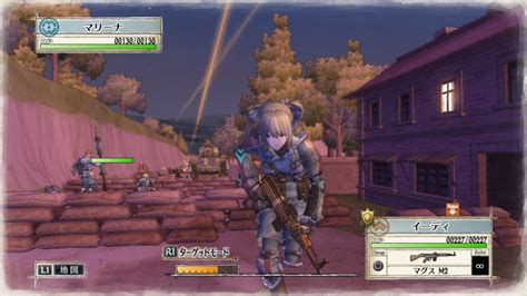 Valkyria Chronicles Remastered[B]