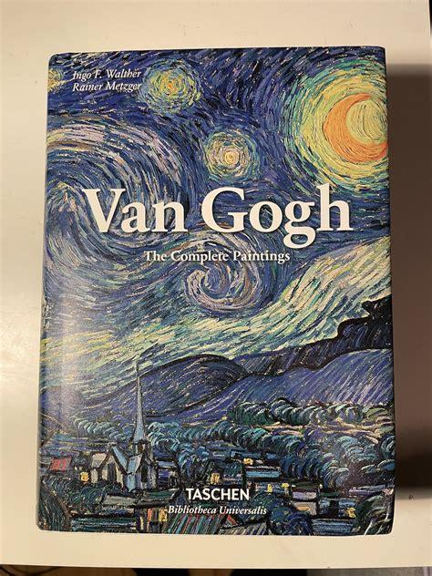 Van Gogh La Obra Completa Pintura Bibliotheca Universalis