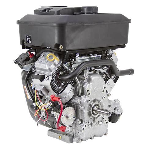Vangard 18 Hp Engine Manual