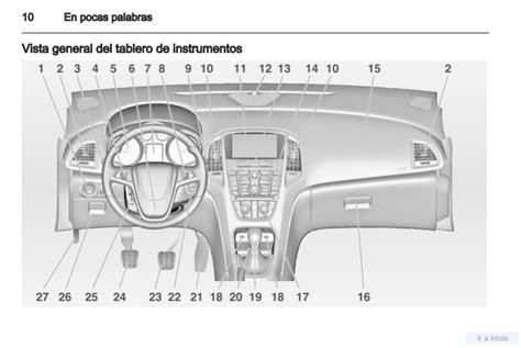 Vauxhall Astra 2016 Service Manual