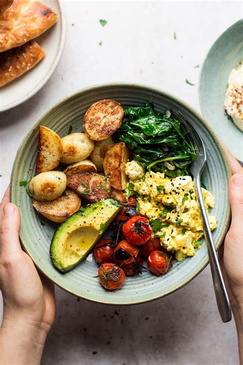 Vegan Breakfast Top 50 Quick Easy And Delicious Vegan Breakfast Recipes