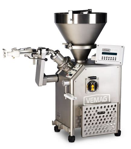Vemag Robot 500 Manual