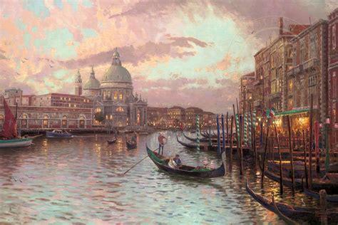 Venecia Italia Oporajita Galician Edition