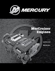 Verado Technicians Manual
