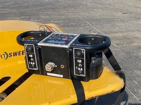 Vermeer Model Sc852 Maintenance Manual