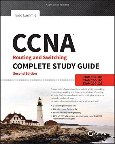 Version Of Ccna Study Guide 2018