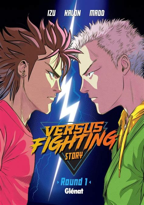 Versus Fighting Story Tome 03