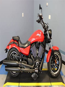Victory Judge Service Manual