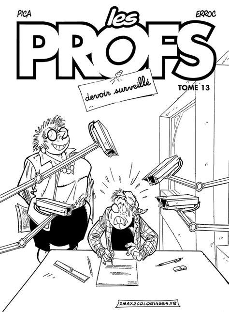Vie De Prof Un Livre De Coloriage Pour Les Profs