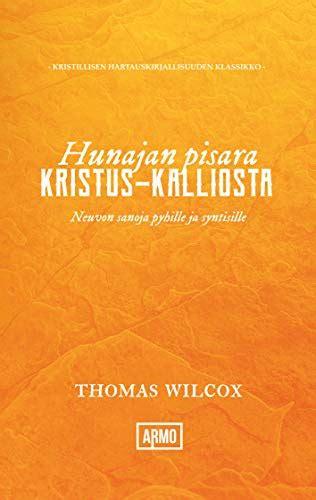 Viimeinen Pisara Finnish Edition