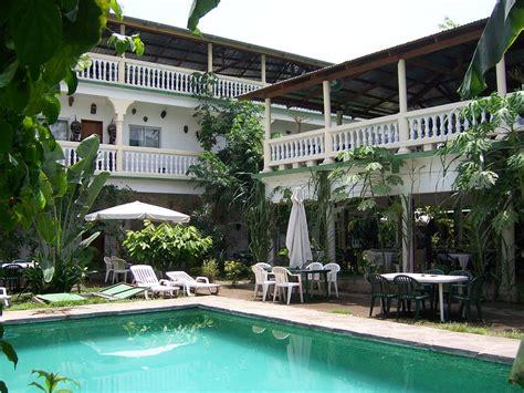Villa Congo