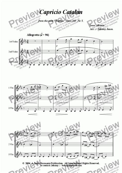 Violin Catalan Edition