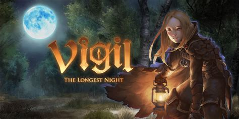 Virgil The Longest Night