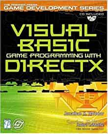Visual Basic Game Programming With Directx The Premier Press Game Development Series