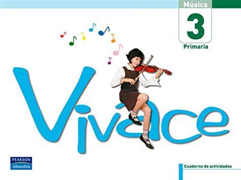 Vivace 3 Pack Cuaderno De Actividades 9788420551654
