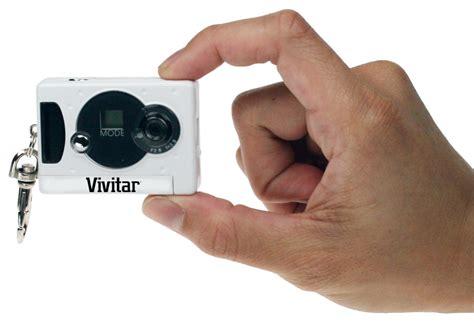 Vivitar Mini Digital Camera 11698 Manual