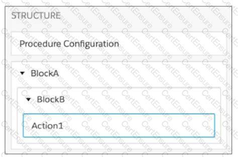 Vlocity-Platform-Developer Test Passing Score
