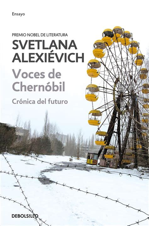 Voces De Chernobil Voices From Chernobyl