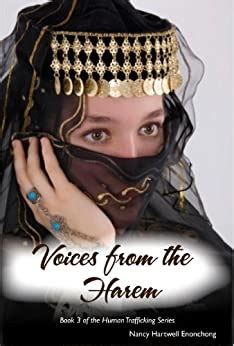 Voices From The Harem Human Trafficking Series Book 3 English Edition