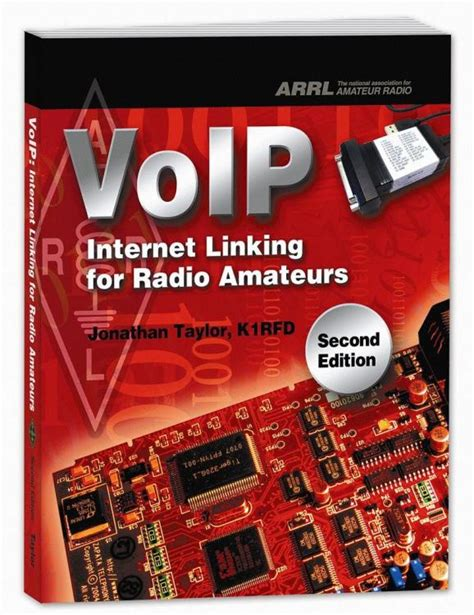 Volp Internet Linking For Radio Amateurs