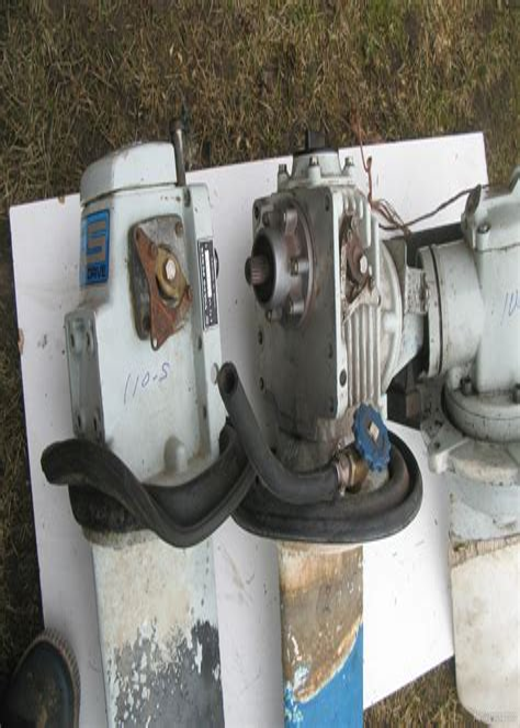 Volvo Saildrive 120 S Manual
