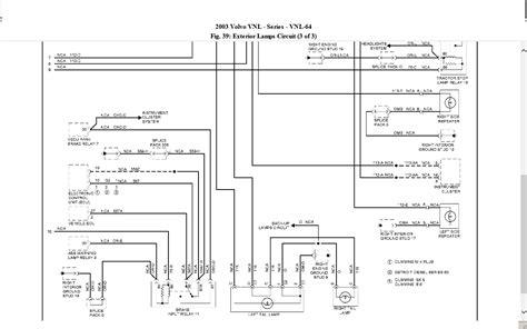 Volvo Vnl 660 Wiring Diagram