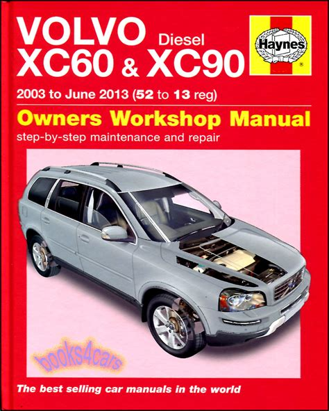 Volvo Xc90 Owner Manual