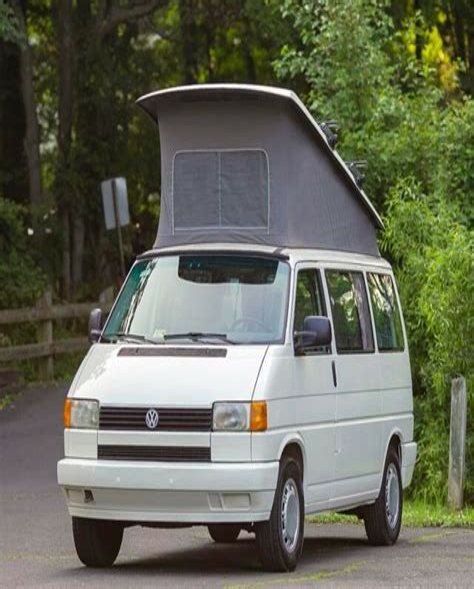 Vw Eurovan Camper Repair Manual