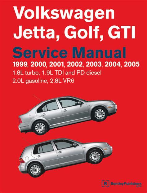 Vw Golf 2 Service Manual