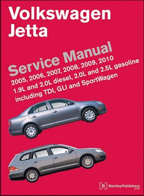 Vw Jetta Sportwagen Service Manual