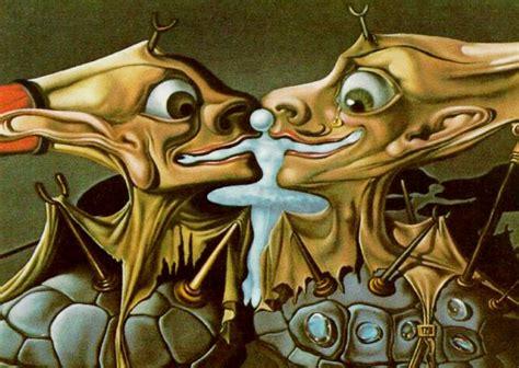 Walt Y Dali Obras Cortas No 3