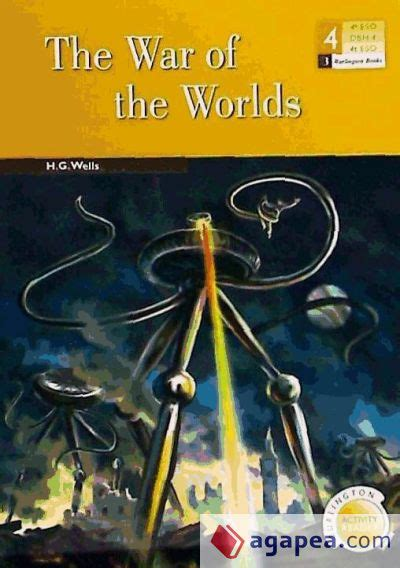 War Or The Worlds Eso4 Activity