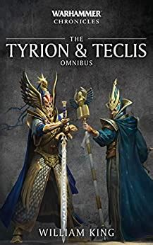 Warhammer Chronicles Tyrion And Teclis English Edition
