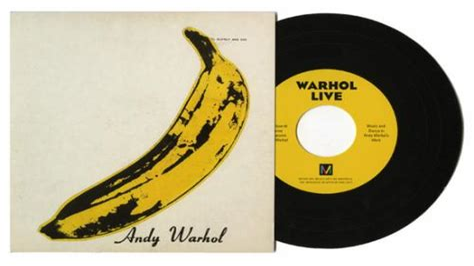 Warhol live La musique et la danse dans l'oeuvre d'Andy Warhol Musée des Beaux Arts de Montréal 2009
