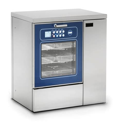Washer Disinfector Manual Cisa