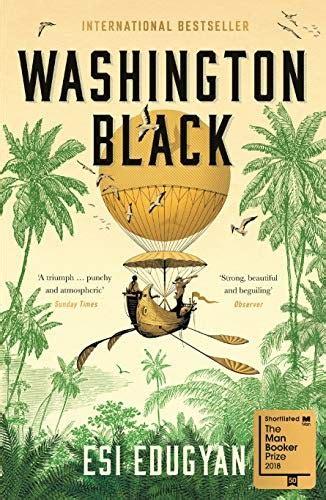 Washington Black Idioma Ingles