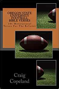 Washington State University Football Bible Verses 101 Motivational Verses For The Believer The Believer Series