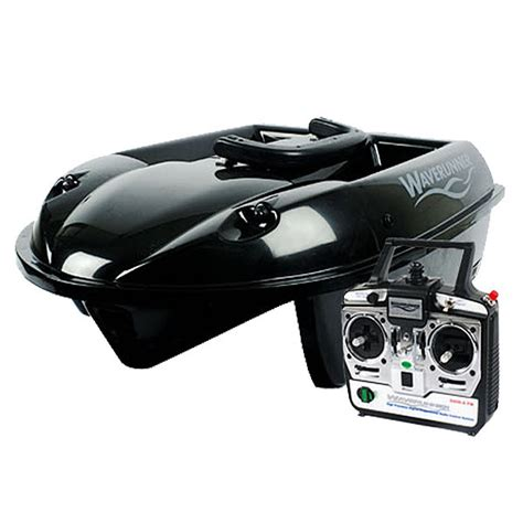 Waverunner Bait Boat Manual