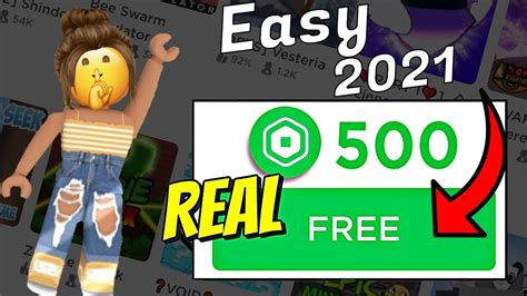 5 Things Ways How To Get Free Robux