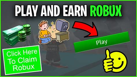 The Five Things You Need To Know About Websites That Give You Robux