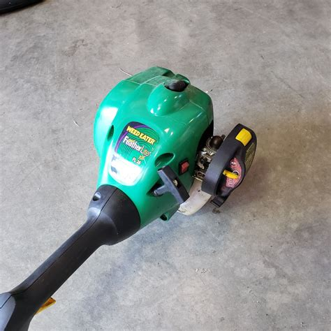 Weedeater Featherlite Sst25ce Manual